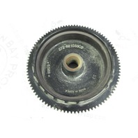 272-821033T2 Mercury Mariner 225-300 Hp 3.0L Outboard Flywheel Ring Gear