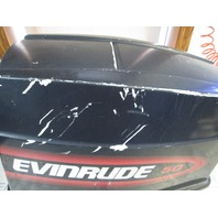 0285006 Evinrude Johnson 50 Hp Outboard Top Cowl Engine Cover
