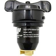 JOHNSON PUMP REPLACEMENT CARTRIDGE-500 GPH Universal Bilge Aerator 12v 28552