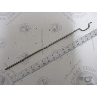0303098 303098 OMC Evinrude Johnson 18-25 HP Outboard Lower Shift Rod