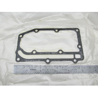 0303439 303439 Exhaust Cover Gasket Vintage OMC Evinrude Johnson 5 HP Outboards