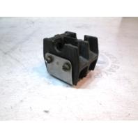 Bayliner Remote Control Box Teleflex Black Plastic Cable Anchor