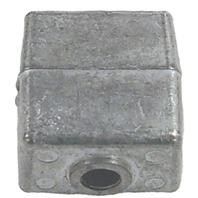 18-6024 436745 Sierra Zinc Anode Evinrude Johnson 60-300HP