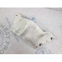 0320639 Evinrude Johnson 115-235 Hp Outboard Exhaust Housing Front Cover