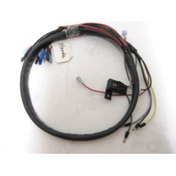 32200-ZW7-000AH OEM Teleflex Instrument Wire Harness V3 for Honda Outboards