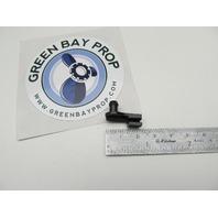 0325525 325525 OMC Evinrude Johnson Outboard Trail Lock Retainer