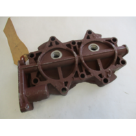 377613 0377613 OMC Vintage 18 HP Cylinder Head Evinrude Johnson Outboard