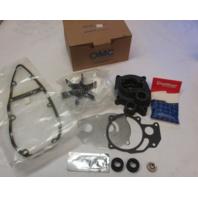 381628 0381628 OMC Water Pump Kit Evinrude Johnson