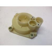 383663 0383663 OMC Evinrude Water Pump Impeller Housing