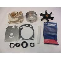 0383682 383682 OMC Evinrude Johnson Outboard Water Pump Kit NLA