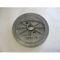 0384124 384124 OMC Evinrude Johnson 18-35 HP Starter Pulley & Pin