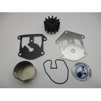 3854661 OMC King Cobra Sterndrive Complete Water Pump Kit NLA