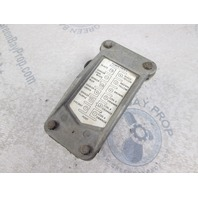 387264 582057 Evinrude Johnson Port Outboard Power Pack