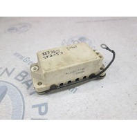 387265 582057 Evinrude Johnson Starboard Outboard Power Pack