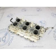 0387819 Evinrude Johnson 150-235 Hp Outboard Intake Manifold & Leaf Plates