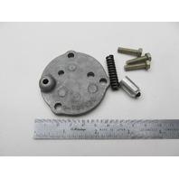 0389001 389001 OMC Evinrude Johnson 200 HP Trim Relief Valve Kit NOS