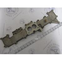 38981 fits Mercruiser GM 150-160 Vintage Intake Manifold Cover NLA