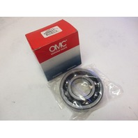 390641 OMC Crankshaft Roller Ball Bearing Assy for Evinrude Johnson Outboard