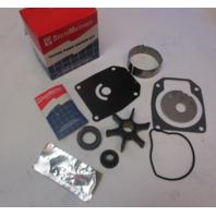 390770 0390770 OMC Evinrude Johnson Outboard Water Pump Repair Kit 40-60 HP