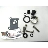 0391698 391698 Water Pump Repair Kit OMC Evinrude Johnson 9.9-15 HP