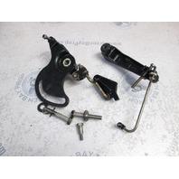 397084 330898 Evinrude Johnson 85-115 Hp V4 Throttle & Spark Control Lever