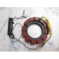 398-5454A25 Red Stator for Mercury Mariner 45-50 Hp 4 Cyl Outboard