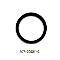 3C7-70021-0 3C7700210M Tank Cap Gasket for Nissan/Tohatsu Outboards