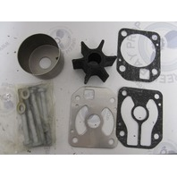 3F3-87322-1 3F3873221M Water Pump Repair Kit for Nissan/Tohatsu Outboards 60/70B & C