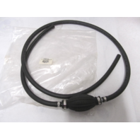 3FF702004M Universal Fuel Hose & Primer Bulb for Nissan Tohatsu Outboards