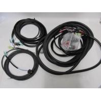 3GM-84550-1 3GM845501M Control Pre-Rigging Kit for 40-115 HP TLDI Nissan/Tohatsu
