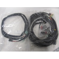 3KY-84560-1 3KY845601M Control Pre-Rigging Harness Kit for MFS Nissan/Tohatsu