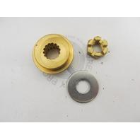 3V9-87326-0 3V9873260M Prop Hardware Kit for Nissan/Tohatsu Outboards