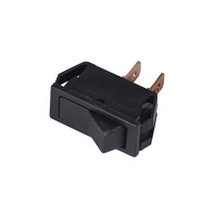 40150 General Marine ROCKER SWITCH 2 Position On-Off 20A