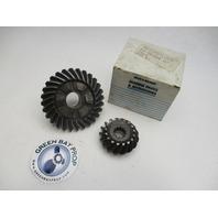 43-96084A7 Mercruiser Forward and Pinion Gear Set Alpha I  96084A5