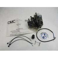 433917 0433917 OMC Evinrude Johnson VRO2  Replacement Fuel / Oil Pump 175103