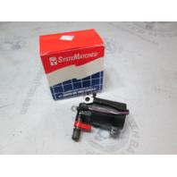 434326 OMC Evinrude Johnson 20-300 Hp Outboard Fuel Primer Solenoid