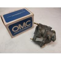 434622 0434622 OMC Evinrude Johnson Outboard Carburetor 28HP 1991-1993 NLA