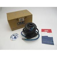 438529 0438529 OMC Evinrude Johnson Outboard Trim & Tilt Motor 5005374 0434495