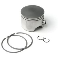 439027 5006708 OMC Piston & Ring Assembly Evinrude Johnson Outboard 80-175 HP
