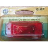 E152R Peterson/Anderson Marine Red Side Marker Mini Light