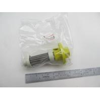 0445013 445013 Filter & Cover for OMC Evinrude Johnson Marine Motors