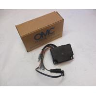 445017 OMC Evinrude Johnson Power Pack Ignition Module NLA 8HP 2000-2004 0445017