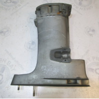 1593-8189A13 Mariner Outboard Gray LONG Shaft Midsection Driveshaft Housing