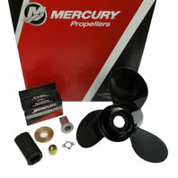 48-77344A45 13.3 X 17 Propeller for MERCURY/MARINER 60-140 HP Outboards