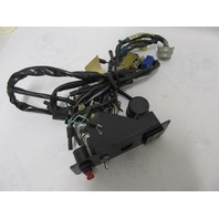 32520-ZV5-820 Control Cable Harness & Switch Panel for Honda 40-50 HP Outboards