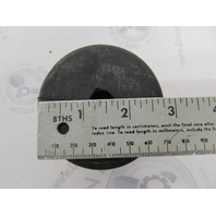 """500562 0500562 BRP Molded Boat Trailer Bow Roller 3"""" Yates 3143"""