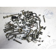1988 Force 50 Hp 507X8C Outboard Motor Nuts Bolts Screws Washers Hardware