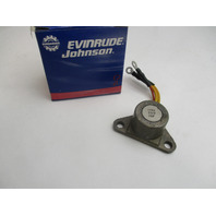 0580795 OMC JOHNSON/EVINRUDE RECTIFIER 3-Wire with Ring Terminals 580795
