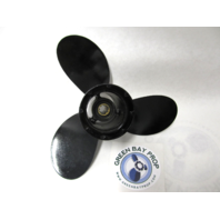 9 X 8-1/4 Pitch Aluminum Propeller for Suzuki 8-9.9/15 HP Outboards