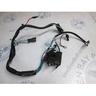 0585017 Evinrude Johnson 40-70 Hp Outboard Trim & Tilt Relay Wire Harness